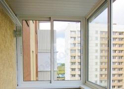 Балконы под ключ в Ижевске