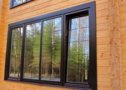 Алюминиевые окна в Ижевске