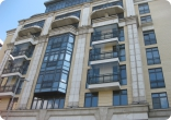 Цены на алюминиевые окна в Ижевске