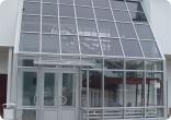 Алюминиевые конструкции в Ижевске